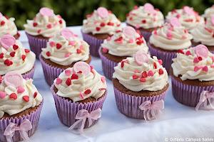 Los cupcakes de la semana