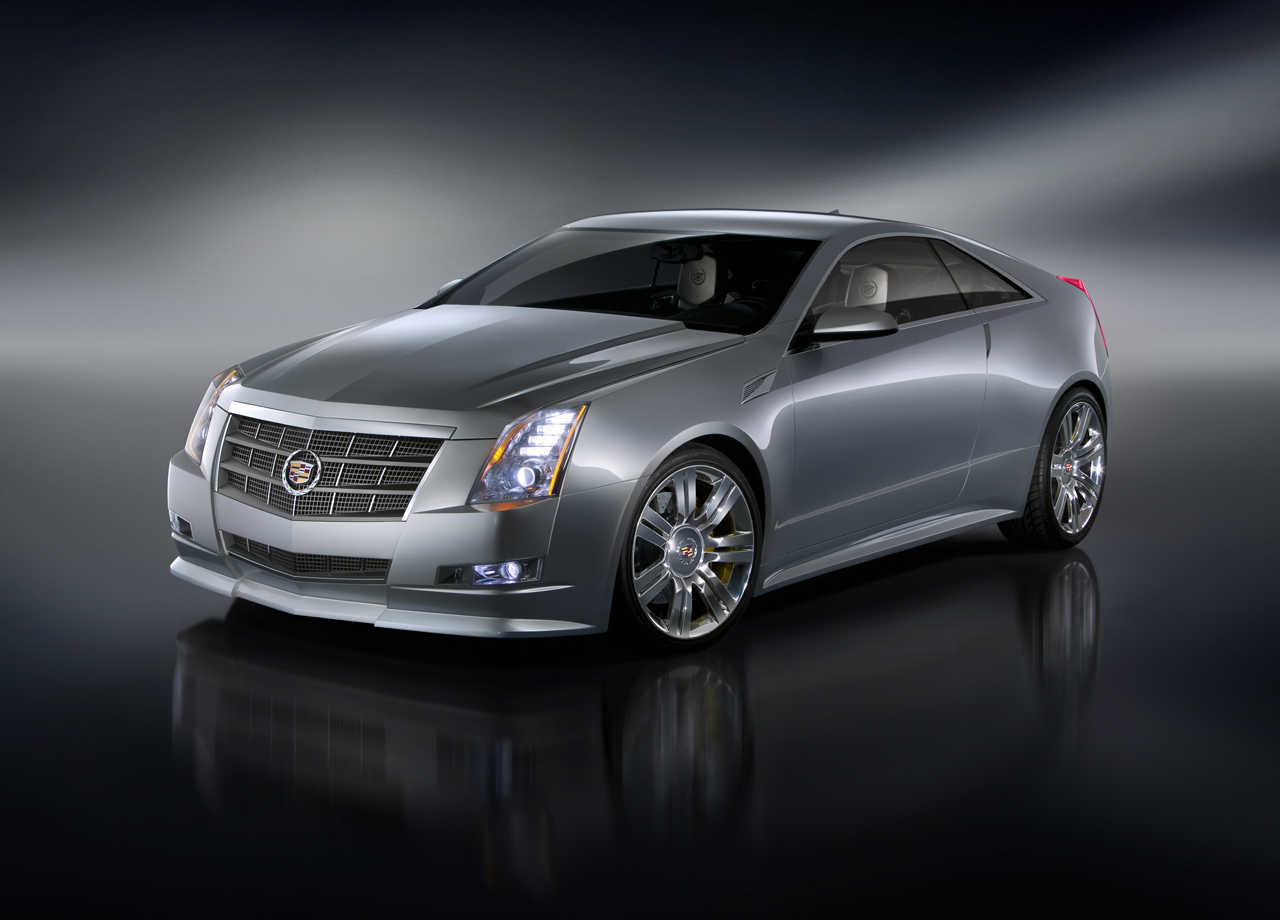 2011 cadillac cts coupe. Black Bedroom Furniture Sets. Home Design Ideas