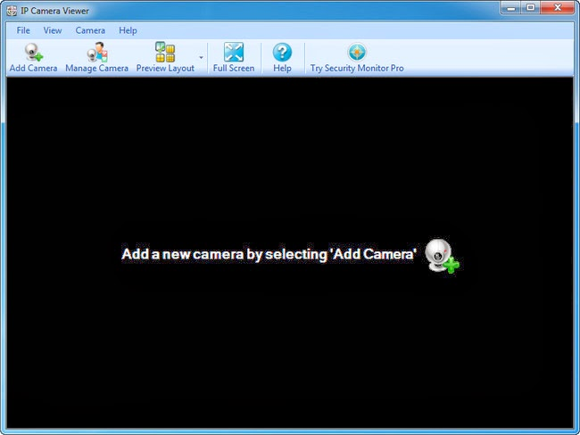 how to change which camera your pc uses