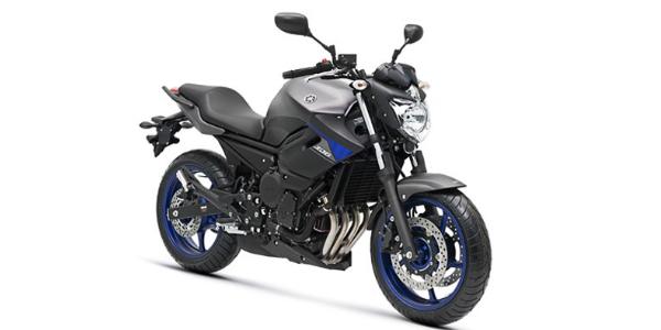 Yamaha-XJ6-N