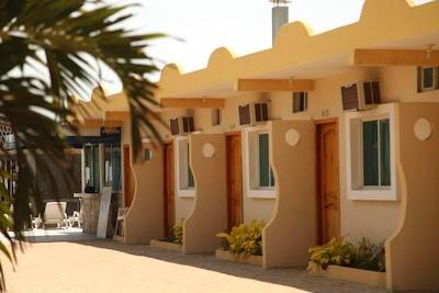 Hosterías en Villamil Playas Hostería Mediterra
