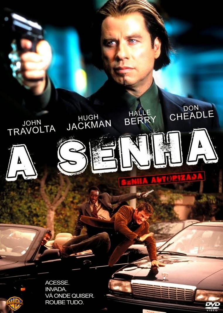 A Senha: Swordfish – Dublado (2001)