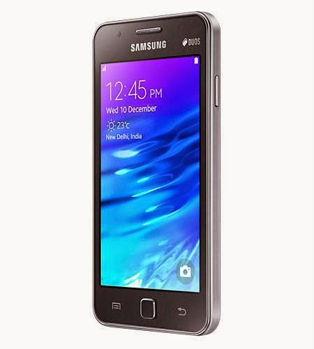 Samsung Z1 Dual SIM Smartphone