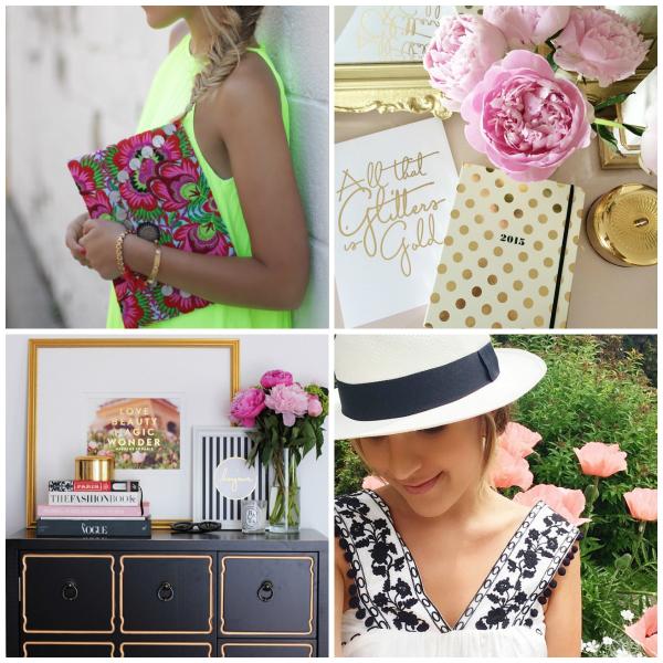 5 Gorgeous Canadian Instagram Accounts to Follow - Stephanie Sterjovski