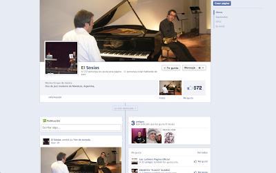 El Sosías en Directoriopax Agrega tu blog, disfruta de webs y páginas de música