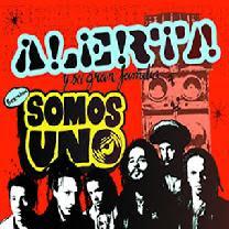 ALERTA KAMARADA - Somos Uno (2007)