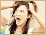 Tips Alami  Menghitamkan dan Mengembalikan Rambut Yang Rusak