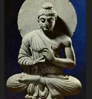 Buddha. Click.