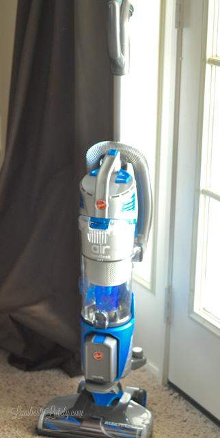 Upright Kitchen Floor Vacuums