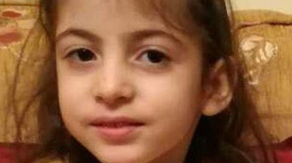 Μαρτυρία σοκ για το φόνο της 6χρονης: Είχα κλειστά τα αυτιά μου για να μην ακούσω «κιχ»