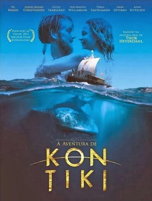 Baixar Filme Expedição Kon Tiki   Dublado Download
