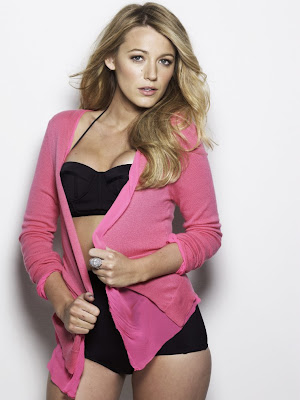 Blake Lively Pics on Hot Blake Lively
