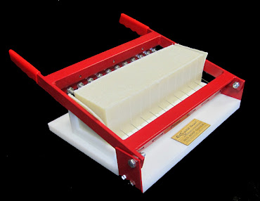 RED Soap Cutter