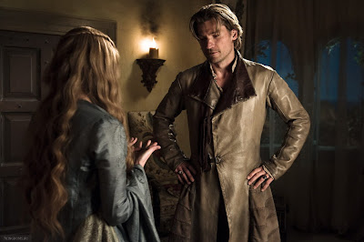 jaime lannister, se puede amar a un lannister - Juego de Tronos en los siete reinos