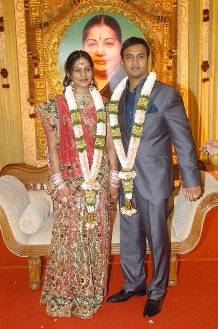 Indian tv actor wedding
