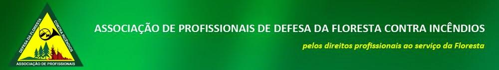 Profissionais de DFCI