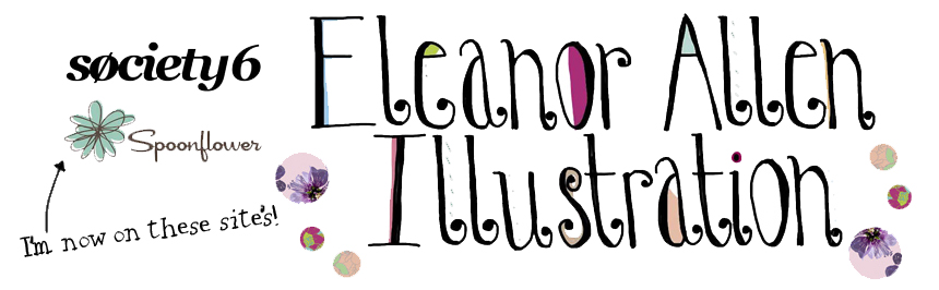 Eleanor Allen Illustrations