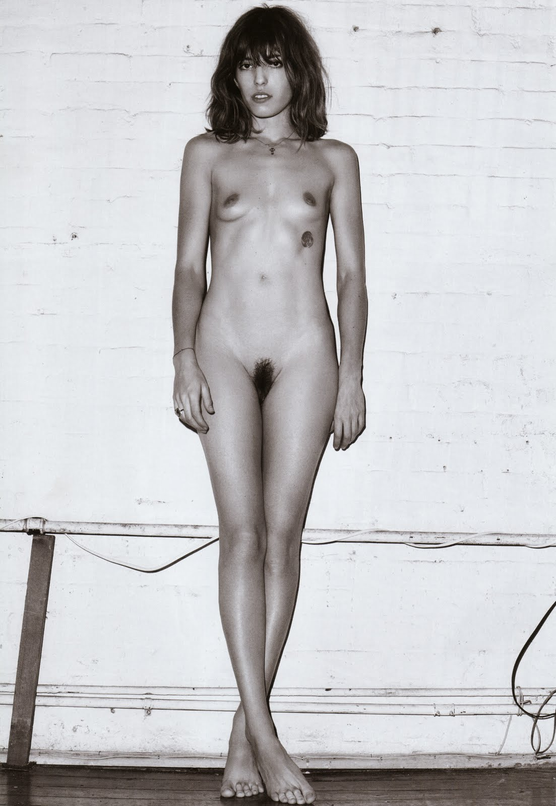 Lou Doillon - Picture Colection