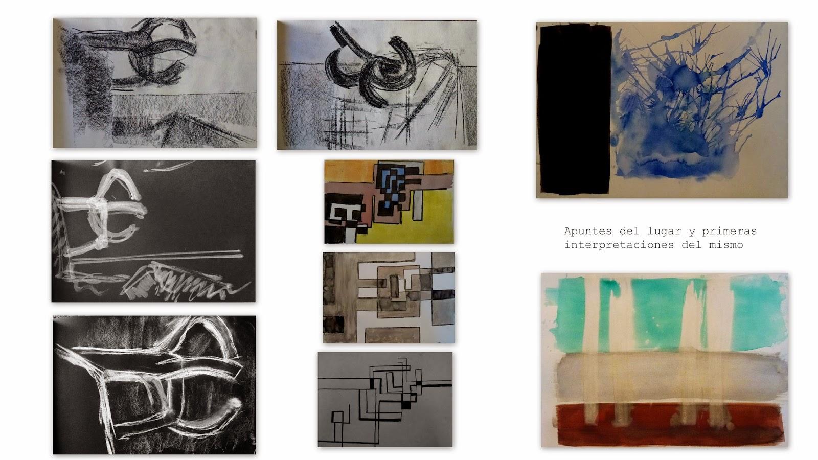 Nu o zapata de porras isla fdez dai grupo a curso 2013 14 - Ets arquitectura madrid ...