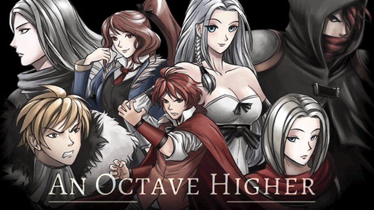 An Octave Higher Gameplay IOS / Android
