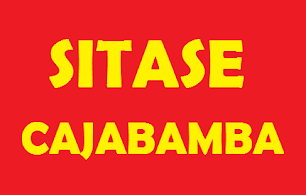 BLOG SITASE CAJABAMBA