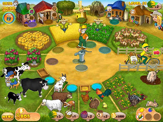 Farm Mania 2 Pc Game