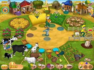 Farm Mania 2 Pc Game