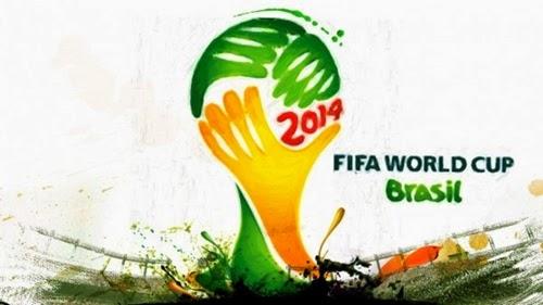 tema piala dunia 2014 brasil