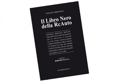 LEGGI IL LIBRO NERO DELLA RC AUTO