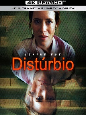 Distúrbio 4K Torrent