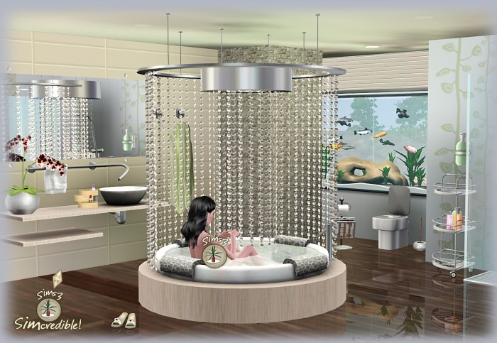 Sims 3 Bathroom Designs Home Design
