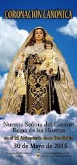 Coronación Canónica de Nuestra Señora del Carmen Reina de las Huertas