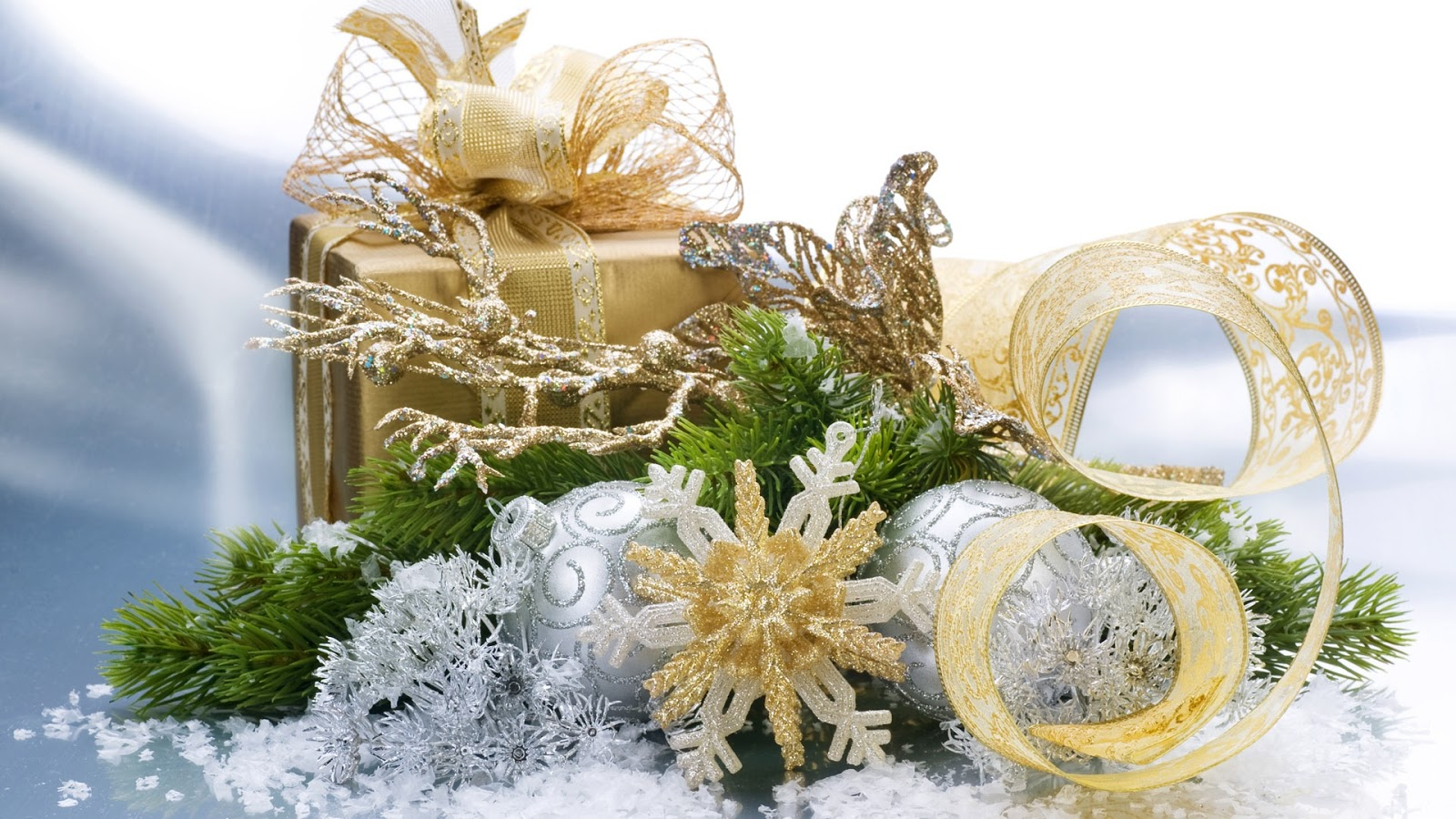 Christmas High Definition Wallpaper Free Download