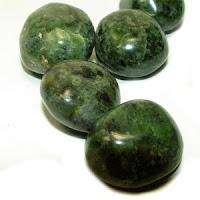 Jade mineral