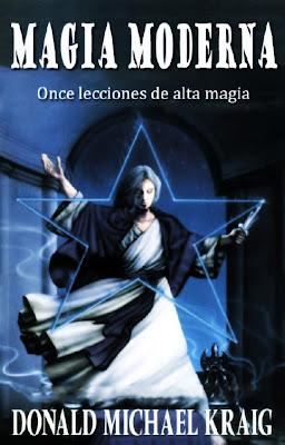 Donald+Michael+Kraig+ +Once+Lecciones+de+Alta+Magia Donald Michael Kraig   Once Lecciones de Alta Magia (Libro)