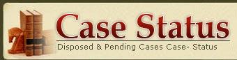 SUPRIME CASE STATUS