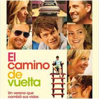 """Ganadores de las 5 entradas dobles para ver """"El Camino de Vuelta"""""""