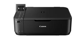 Canon PIXMA MG4250 - Inkjet Photo Printers Download