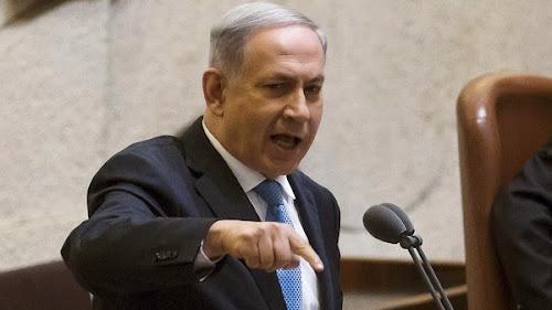 Netanyahu diz que não é tarde para impedir um acordo nuclear com o Irã