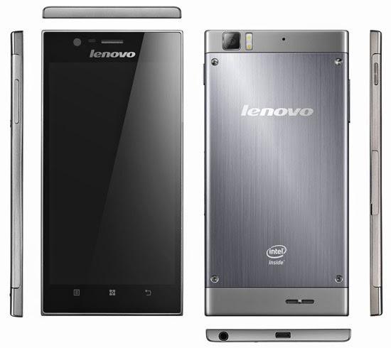 Kumpulan Daftar Harga HP LENOVO Terbaru MEI 2014