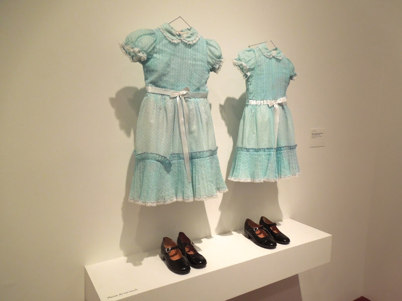 Grady Sisters costumes The Shining