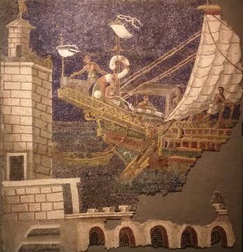 Cicero in rome anteprima della mostra nutrire l 39 impero for Cibo romano