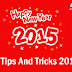 साल 2014 के बेहतरीन ट्रिक्स और टिप्स