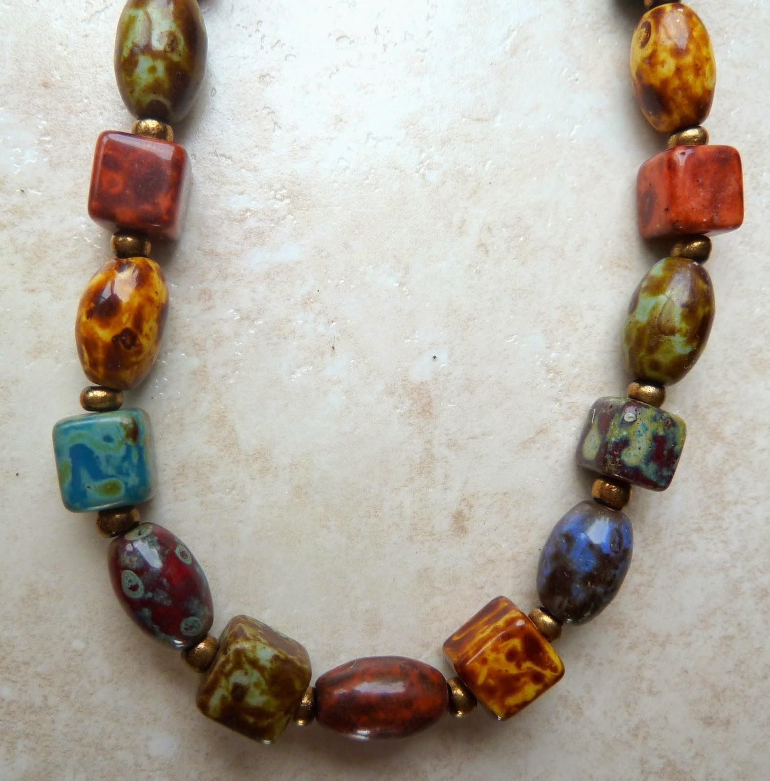 http://www.kcavintagegems.uk/vintage-scottish-murano-glass-bead-necklace-383-p.asp