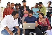 Akhil Movie Working Stills-thumbnail-1