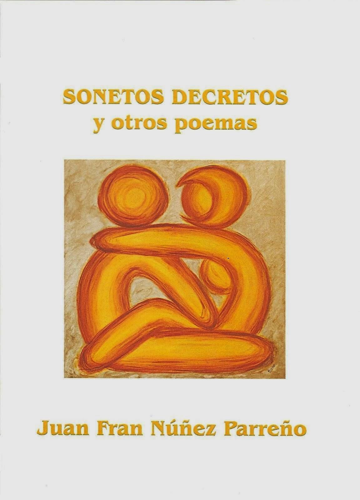 SONETOS DECRETOS y otros poemas