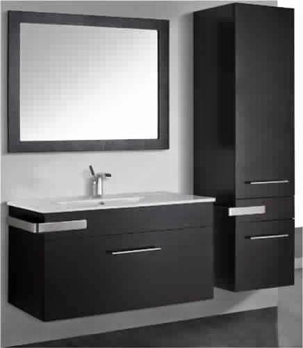 Meuble salle de bain 1 vasque meuble d coration maison - Meuble salle de bain castorama double vasque ...