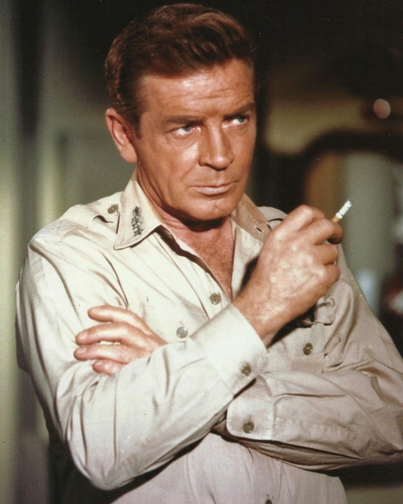 richard basehart movies and tv shows