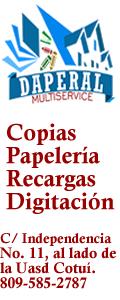 INVERSIONES PICHARDO SANTOS