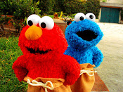 My love Elmo :)